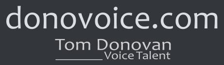 DonoVoice